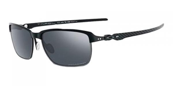 9d670035c4d Oakley Tinfoil Carbon Prescription Sunglasses